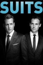 Suits S06E13 Teeth, Nose, Teeth Online Putlocker
