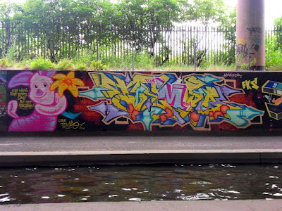 Cute-Character-Graffiti-Mural-Birmingham-Piece