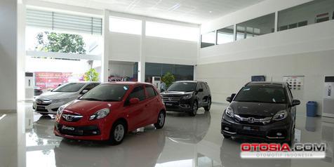 Orang Surabaya Suka Honda Mobilio dan Brio Satya
