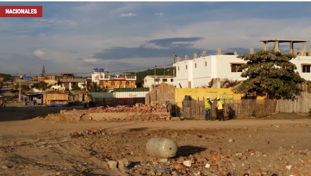 Tras un mes del terremoto, el Ministerio de Vivienda evalúo 24.013 edificaciones en provincias afectadas
