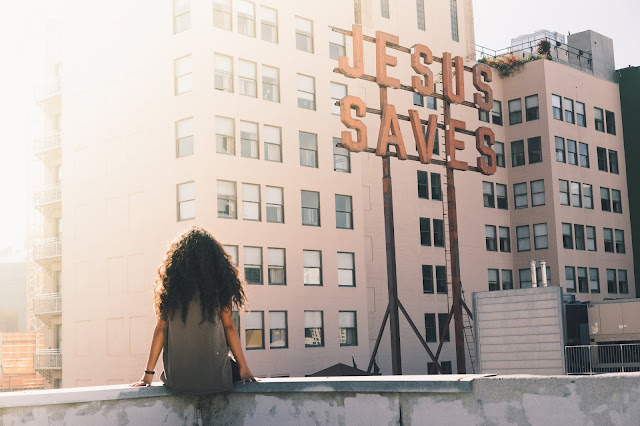 The Backyard Missionary- testimony