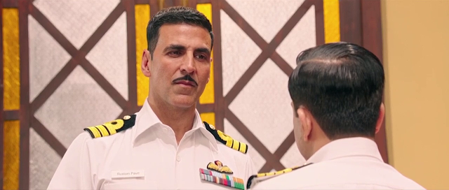 Splited 200mb Resumable Download Link For Movie Rustom 2016 Download And Watch Online For Free