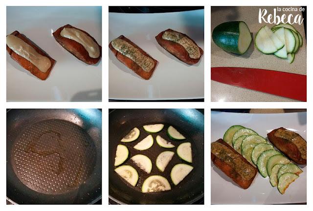 Receta de salmón a baja temperatura (cocinado al vacío) 05