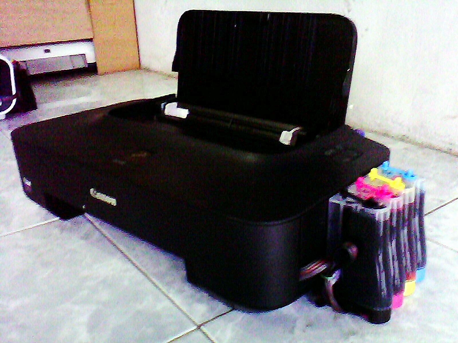 Printer Seken Canon Ip2770