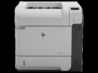 HP LaserJet M602m drivers download Windows, Mac, Linux