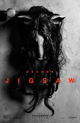 Sinopsis Film Jigsaw 2017 - Saw 8