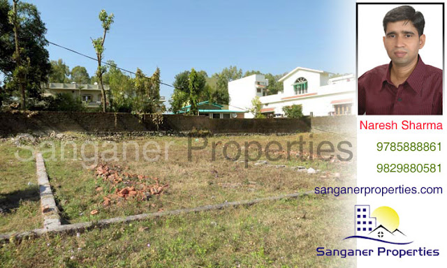 Residential Lands in Sanganer