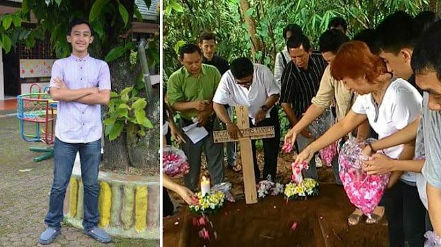 Siswa Ini Tewas Diadu Seperti Binatang Dengan Teman-temannya, Ibunya Bikin Surat Minta Jokowi Usut Kasusnya