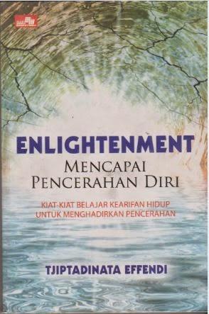 Buku motivasi dan pengembangan diri, enlightenment