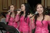 Simatupang Sister - Bunga Harotas