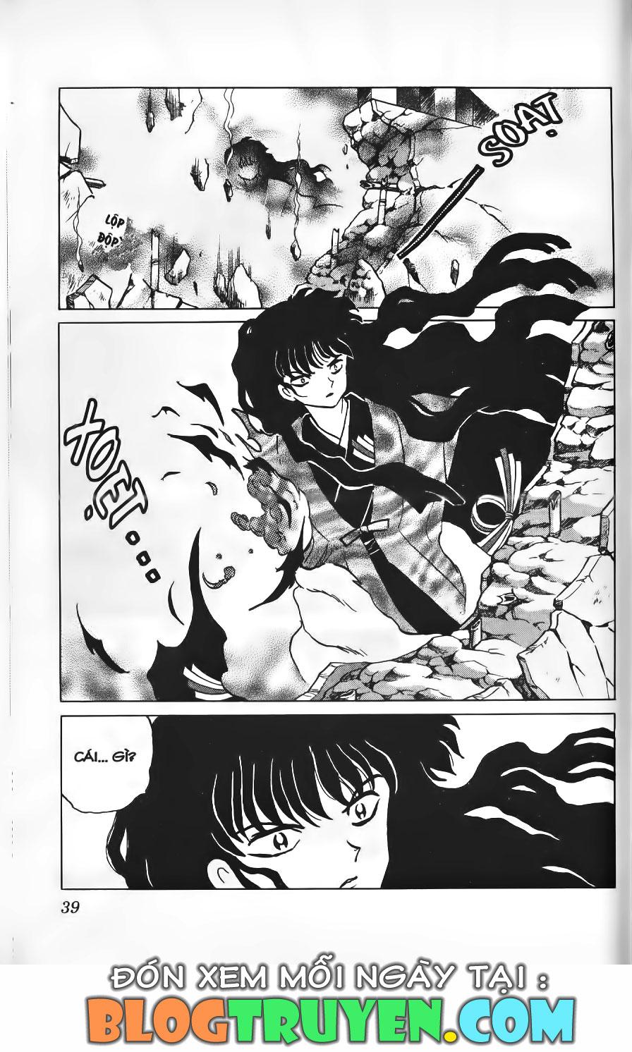 Inuyasha vol 12.2 trang 16