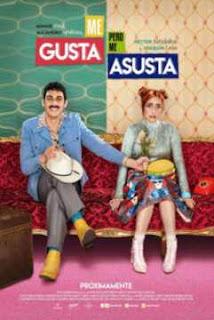 Me Gusta Pero Me Asusta en Español Latino