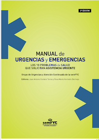 Manual de Urgencias y Emergencias. SEGUNDA EDICIÓN