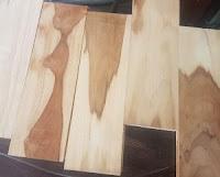 promo flooring kayu Jati grade B/C