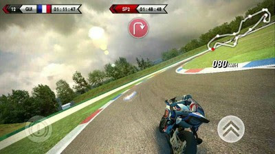 Andrid SBK 2015+Data