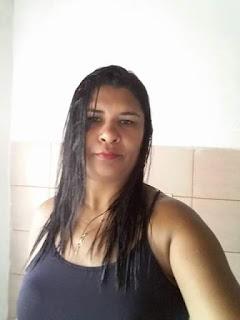 Resultado de imagem para Valdéria Souza, de 37 anos encontrada morta no dia