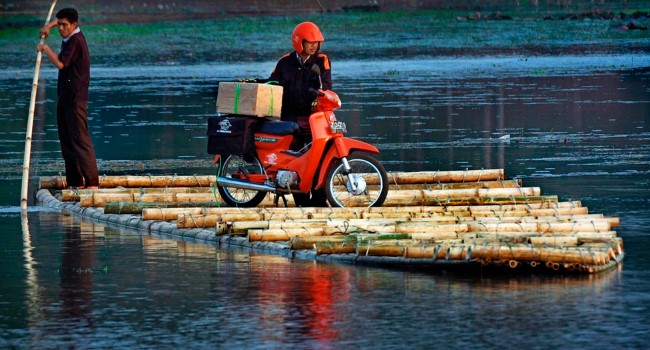 Contoh Surat Lamaran Kerja Di PT. Pos Indonesia (Persero) Yang Baik Dan Benar