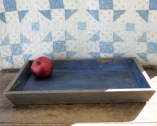 early apple tray