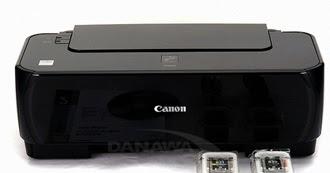 How To Reset Canon Printer Pixma Ip1980 Printer Resetter