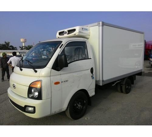 Hyundai H100 nhập khẩu