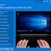 مايكروسوفت تطلق موقع تجريبي الذي يحاكي ويندوز 10