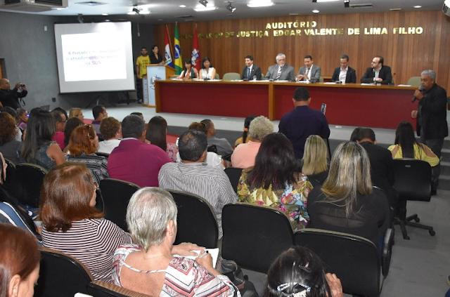 MPE/AL convoca audiência pública para tratar do abastecimento de água  em Canapi, Inhapi e Mata Grande