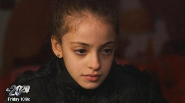 Gadis Irak: Gereja Kami Hancur Tapi Saya Memaafkan ISIS