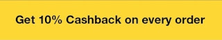 bewakoof wallet cashback offer