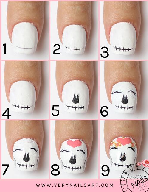 nail-art-halloween-paso-paso