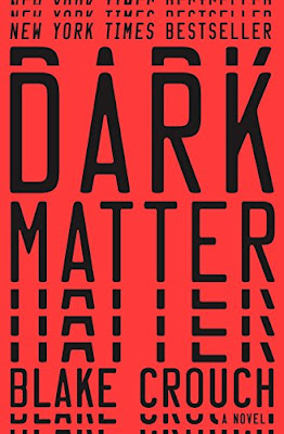 Download Free Dark Matter: A Novel by Blake Crouch Book PDF