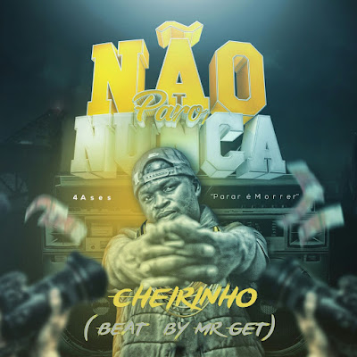 Kautro Ases - Cheirinho (2018) [Download]