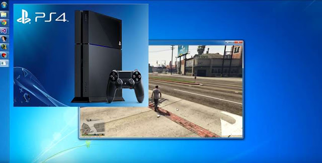 Soon you will enjoy PlayStation 4 games on your PC and Mac [ video ]