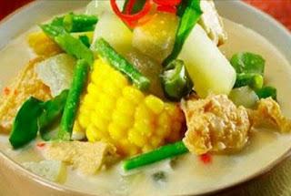 Wisata Menu Masakan Tradisonal Nusantara | Jawa Tengah – bagian 2