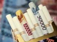 Harga Rokok Rp 50 Ribu per Bungkus Disebut Konspirasi Besar