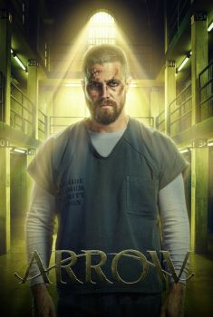 Arrow 7ª Temporada (2018) Torrent – BluRay 720p | 1080p Dublado / Dual Áudio 5.1 Download