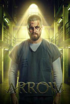 Arrow 7ª Temporada Torrent - WEB-DL 720p/1080p Dual Áudio