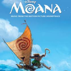 Poster Moana 2016