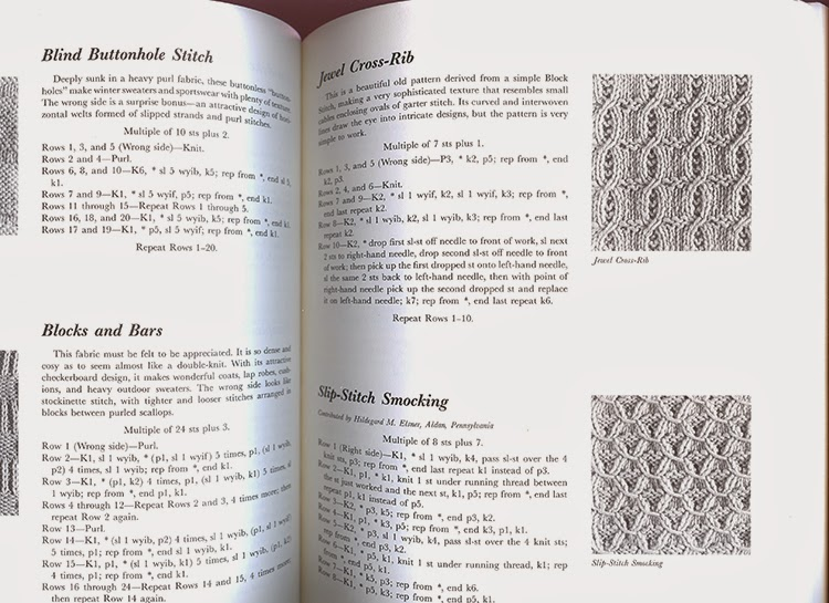 a second treasury of knitting patterns free download