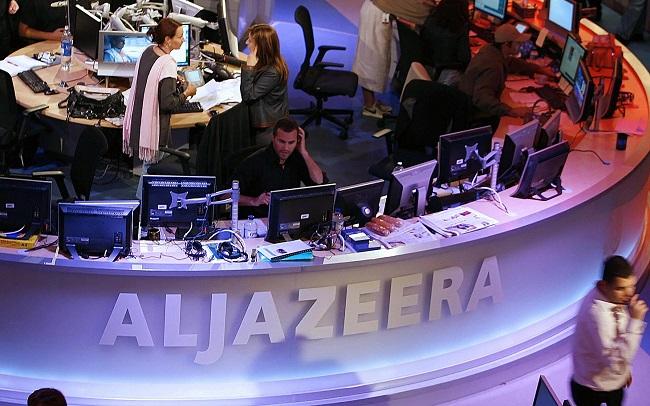 اخبار قطر اليوم عاجل السبت 17-6-2017 العاجلة بث مباشر قناة الجزيرة الاخبارية الناقلة لنشرة اخبار Qatar الان بعد محوالة انقلاب قطر