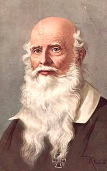 Turnvater Johann Friedrich Ludwig Christoph Jahn Zitate