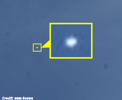 UPDATE: NORAD says, 'No Anomalies' Re Breckenridge UFOs