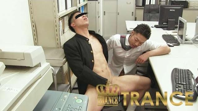 TR-HS011 ハイスクール!男組 Part 11