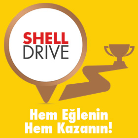 Shell ile 500 TL Hediye Yakıt