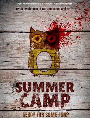 Summer Camp [Latino]