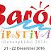 Ramai-ramai Berkompetisi Teknologi di Festival Baron