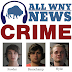 Four teens charged with burglary