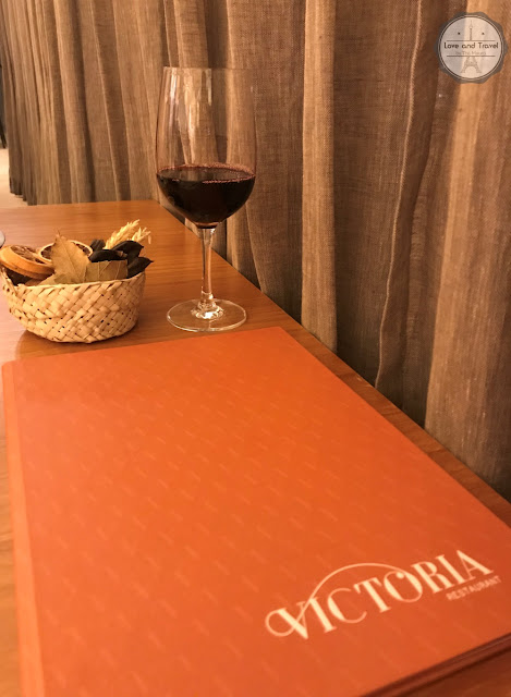 Anantara Vilamoura Algarve Resort Restaurante Victoria