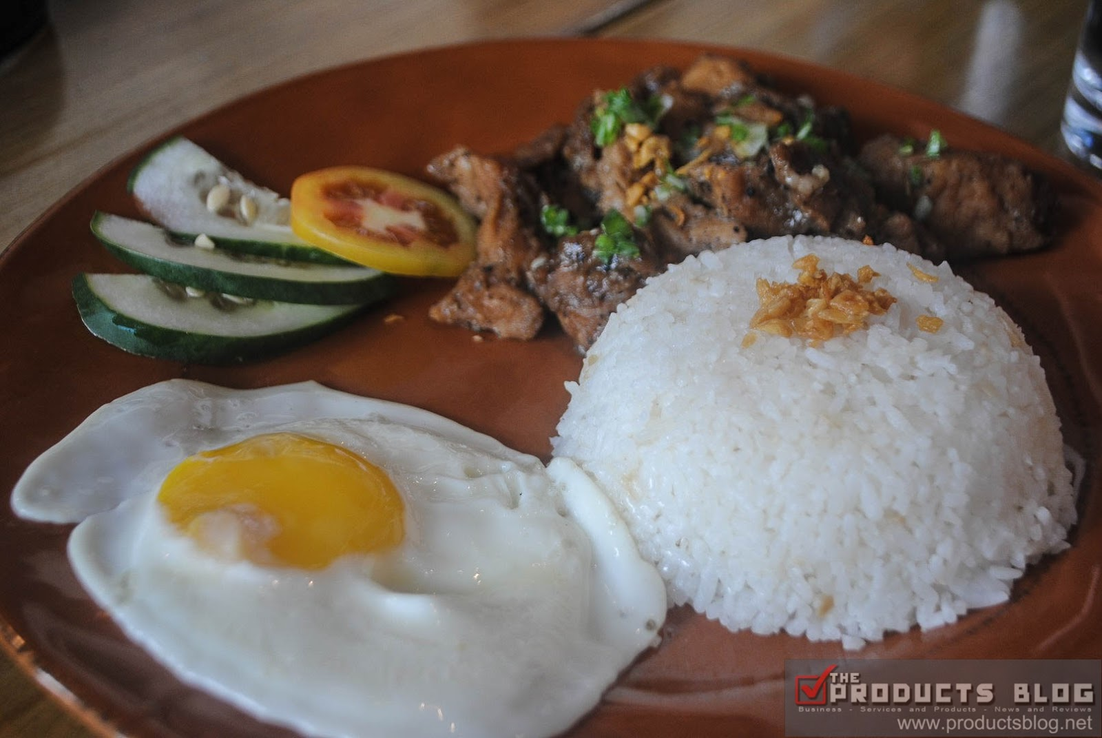 Manila food review the best crocodile cafe in the metro for Cuisine 0 crocs