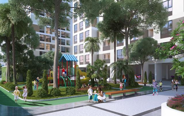 Chung Cư Valencia Garden Việt Hưng Long Biên