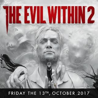 تحميل لعبة The Evil Within 2 ومتطلبات التشغيل